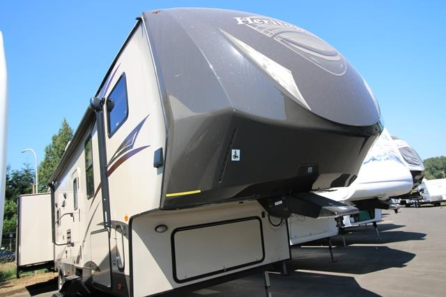 2015 Wildwood Rv HERITAGE GLEN