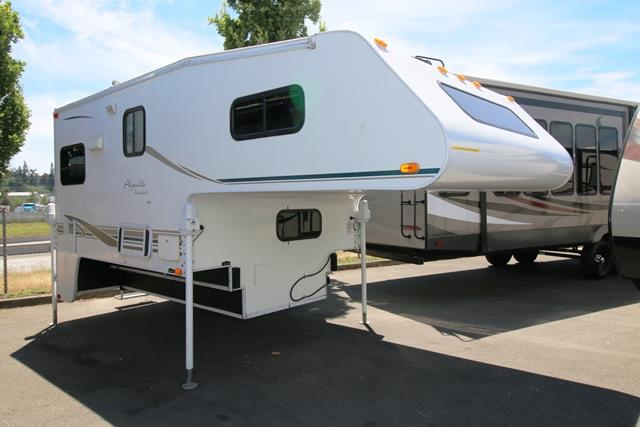 2005 Western Recreational Alpenlite