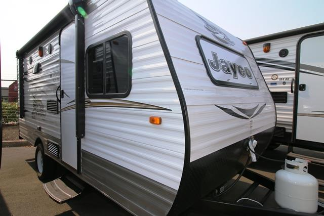 New 2016 Jayco JAY FLIGHT SLX 184BH Travel Trailer For Sale