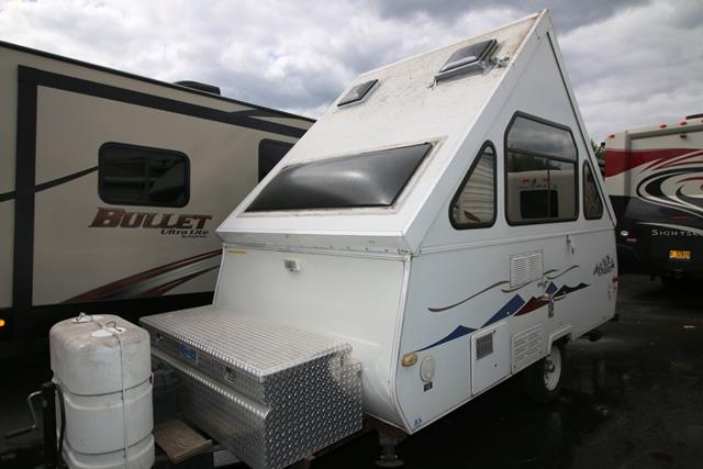 Used 2005 Chalet ARROWHEAD ARROWHEAD Pop Up For Sale