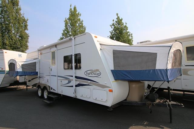 2005 Travel Lite RV Trail Cruiser