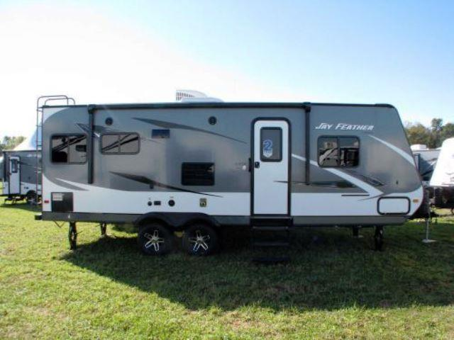 Used 2015 Jayco Jay Feather 23RLSW Travel Trailer For Sale