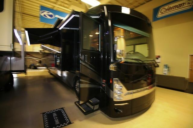 New 2015 THOR MOTOR COACH Tuscany 45AT Class A - Diesel For Sale