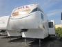 New 2012 Jayco Eagle Super Lite 29.5RKS Fifth Wheel For Sale