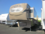 New 2013 Jayco Eagle Premier 351MKTS Fifth Wheel For Sale