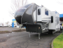 New 2013 Crossroads ELEVATION 3310 Fifth Wheel Toyhauler For Sale