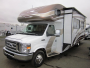 New 2013 Winnebago Access 31WP Class C For Sale
