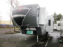New 2014 Crossroads ELEVATION 3612 Fifth Wheel Toyhauler For Sale