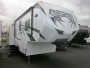 New 2013 Keystone Raptor 377SE Fifth Wheel Toyhauler For Sale