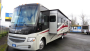 New 2014 Winnebago Sightseer 36V Class A - Gas For Sale