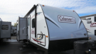 New 2014 Coleman Coleman CTU271RB Travel Trailer For Sale