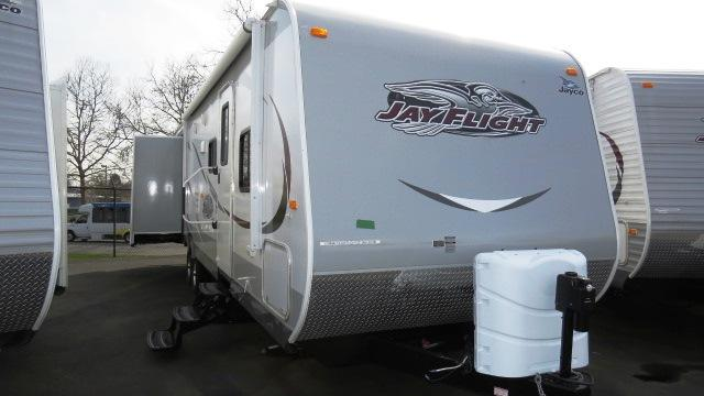 2014 Travel Trailer Jayco Jay Flight