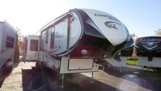 2014 Fifth Wheel Coachmen BROOKSTONE