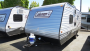 New 2015 Coleman Coleman CRS16FBA Travel Trailer For Sale