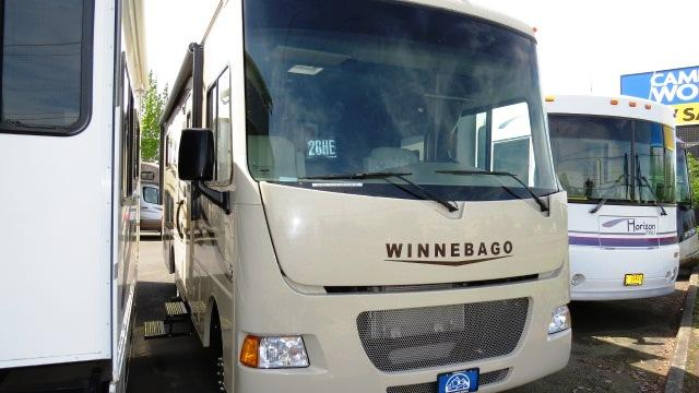 2014 Winnebago VISTA RALLY