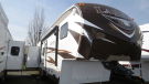 New 2014 Keystone Laredo 293SBH Fifth Wheel For Sale