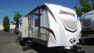New 2015 Keystone Sprinter 278BHS Travel Trailer For Sale