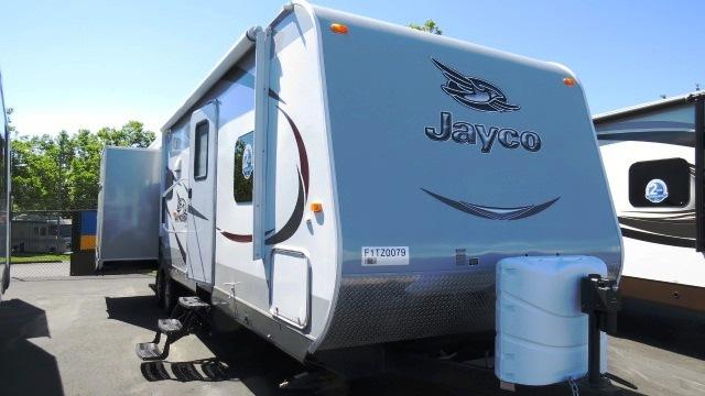 2015 Travel Trailer Jayco Jay Flight