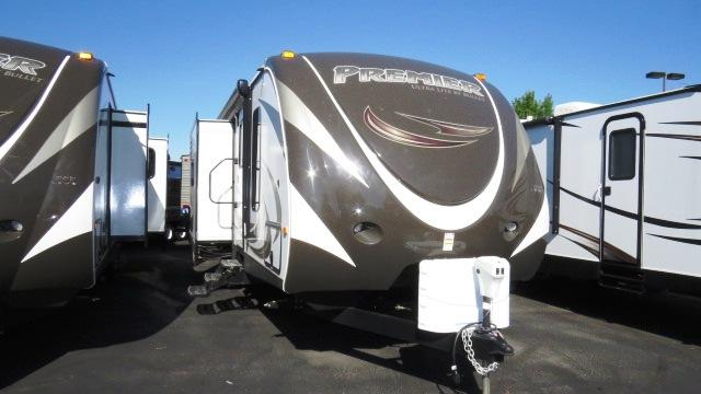 2015 Travel Trailer Keystone Premier