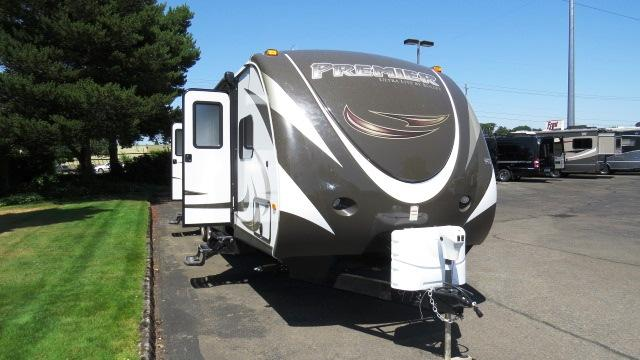 2015 Travel Trailer Keystone Bullet
