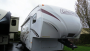 Used 2012 Dutchmen Coleman 30RL Fifth Wheel For Sale