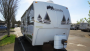 Used 2008 Dutchmen BLACKCOMB 27FBX7 Travel Trailer For Sale