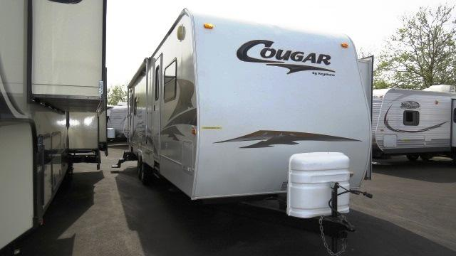 Buy a Used Keystone Cougar in Hillsboro, OR.