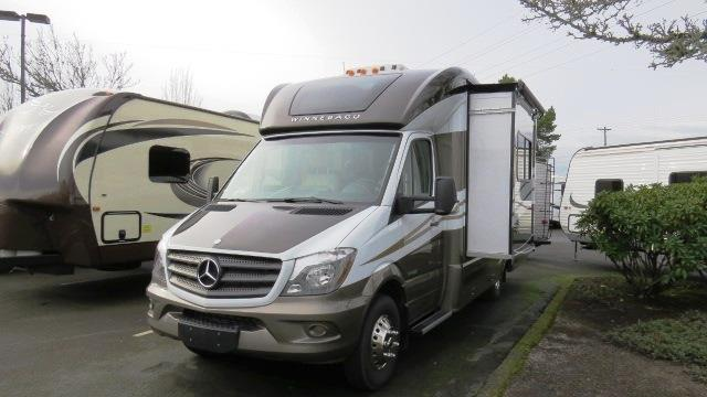 Buy a New Winnebago View in Hillsboro, OR.