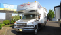 Used 2008 WARRIOR Road Warrior RWT3400 Class C For Sale