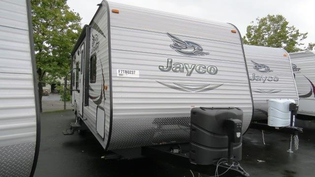New 2015 Jayco Jay Flight 26BH Travel Trailer For Sale