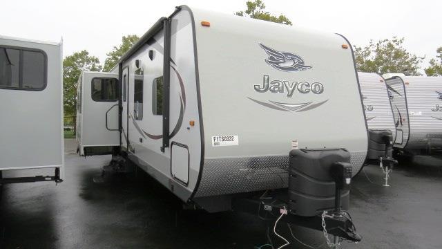 2015 Travel Trailer Jayco Jay Flight