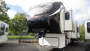 New 2015 Keystone Alpine 3500RE Fifth Wheel For Sale