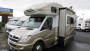 Used 2008 Itasca Navion 24J Class B For Sale