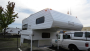Used 2013 Pastime PASTIME 840 Truck Camper For Sale