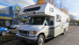 Used 2005 Fleetwood Tioga 29V Class C For Sale