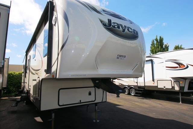 New 2015 Jayco Eagle 345BHTS Fifth Wheel For Sale