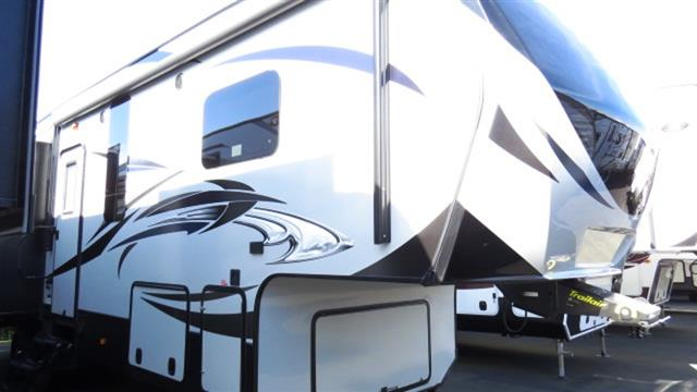 New 2015 Keystone Avalanche 295RL Fifth Wheel For Sale