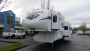 Used 2012 Keystone Mountaineer 32RLS Fifth Wheel For Sale