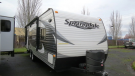 Used 2015 Keystone Springdale 256RL Travel Trailer For Sale