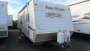 Used 2008 Dutchmen Fourwinds 28GS Travel Trailer For Sale
