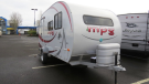 Used 2011 Heartland Heartland MPG182 Travel Trailer For Sale