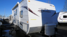 Used 2012 Jayco Jayflight 24FBS Travel Trailer For Sale