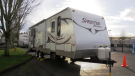 Used 2010 Keystone Sprinter 27RL Travel Trailer For Sale