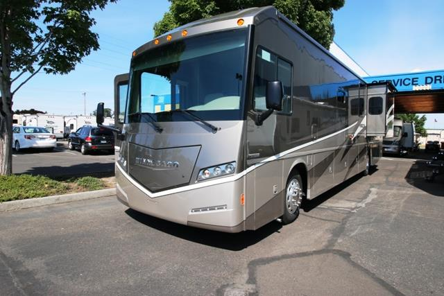 New 2016 Winnebago FORZA 38R Class A - Diesel For Sale