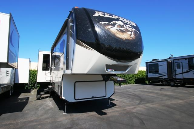 New 2016 Keystone Alpine 3010RE Fifth Wheel For Sale