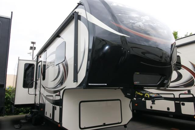 New 2015 Keystone Alpine 3010RE Fifth Wheel For Sale
