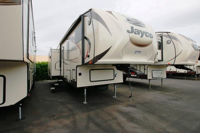 New 2016 Jayco EAGLE HT 28.5RSTS Fifth Wheel For Sale