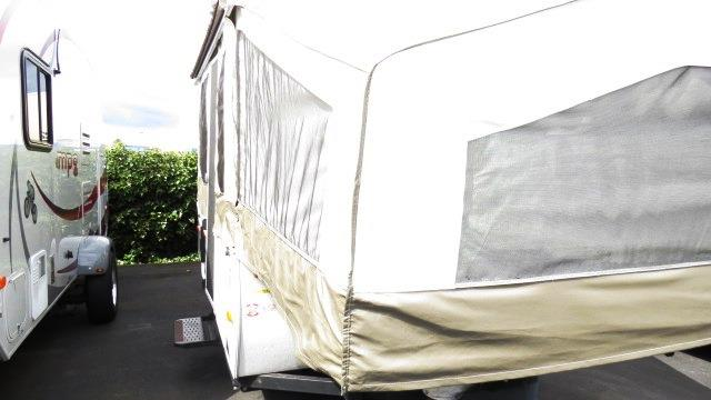 Used 2012 Rockwood Rv Freedom 1950 Pop Up For Sale