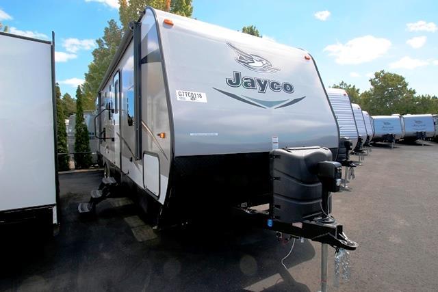 2016 Travel Trailer Jayco Jay Flight