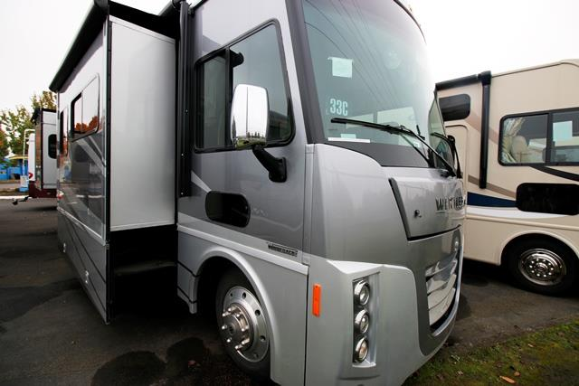 2016 Winnebago Sightseer